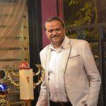 Abhijit Khan - Head Coach