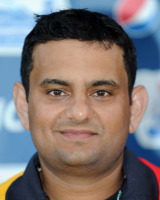 Asif Khan - Sportswart