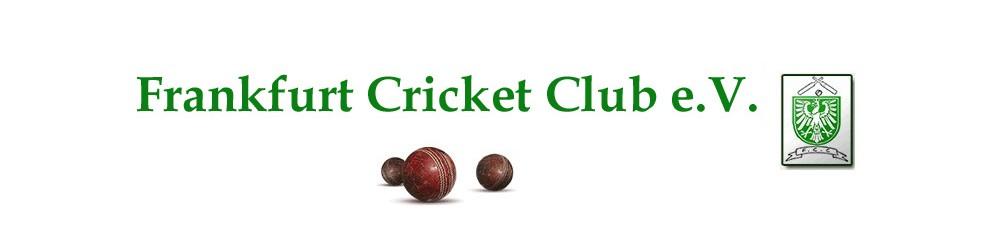 Frankfurt Cricket Club e. V.
