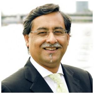 Salim Khan - President