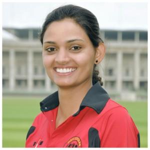 Anuradha Doddhaballapur - Frauenwart
