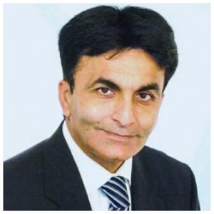 Sanjeev Taneja - Public Relations