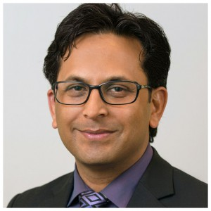 Mahesh Belgaonkar - Sportsdirector