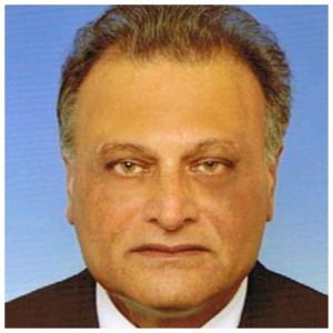 Kareem Ibrahim- Vice President